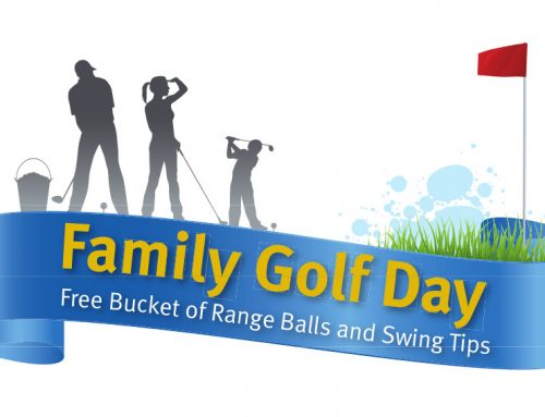 2017 RBC Canadian Open Family Day at Within Range Burlington