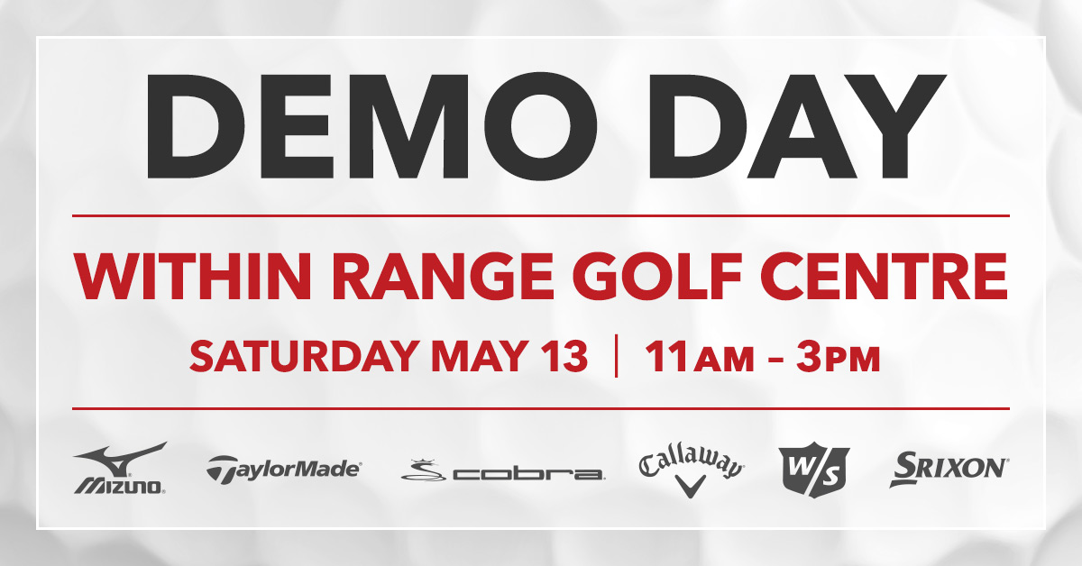 Golf Town Demo Day