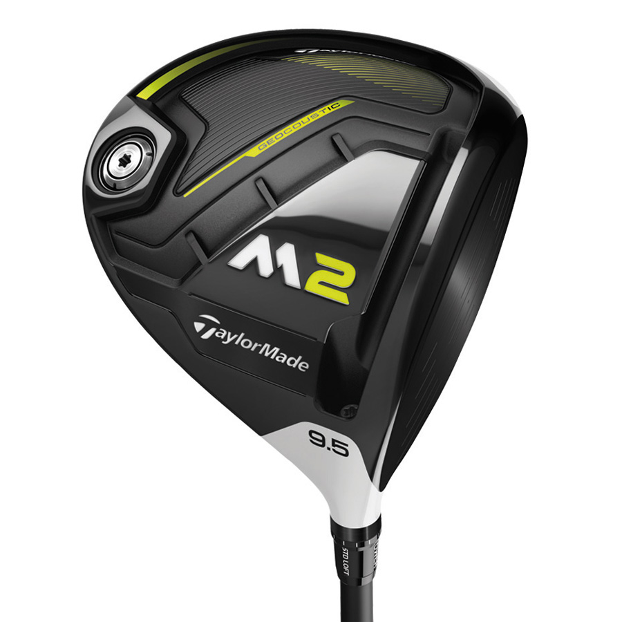 2017 Taylormade M2 Driver